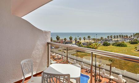 Superior Doppelzimmer - Lateral Meerblick - Marconfort Costa Del Sol - Malaga