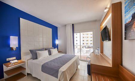 Einzelzimmer - Marconfort Costa Del Sol - Malaga