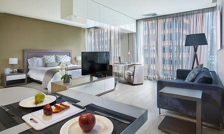 Suite Esmeralda - 100 Luxury Suites By Preferred - Bogotá