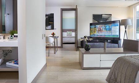 Suite Familia - 100 Luxury Suites By Preferred - Bogotá