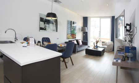 Suite Presidencial - 100 Luxury Suites By Preferred - Bogotá