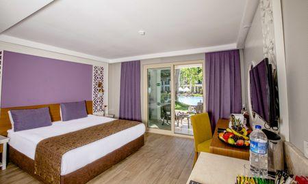 Habitación Lagoon - Sherwood Exclusive Kemer - Antalya