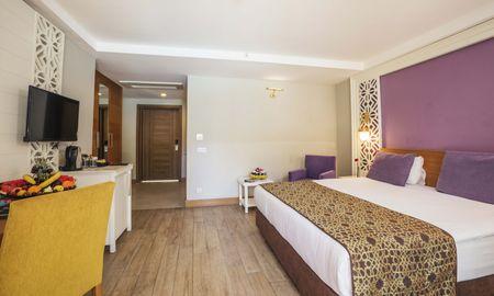 Habitación Estandar - Sherwood Exclusive Kemer - Antalya