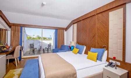 Duplex Family Room - Sherwood Exclusive Kemer - Antalya