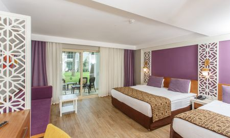 Habitación Superior - Sherwood Exclusive Kemer - Antalya