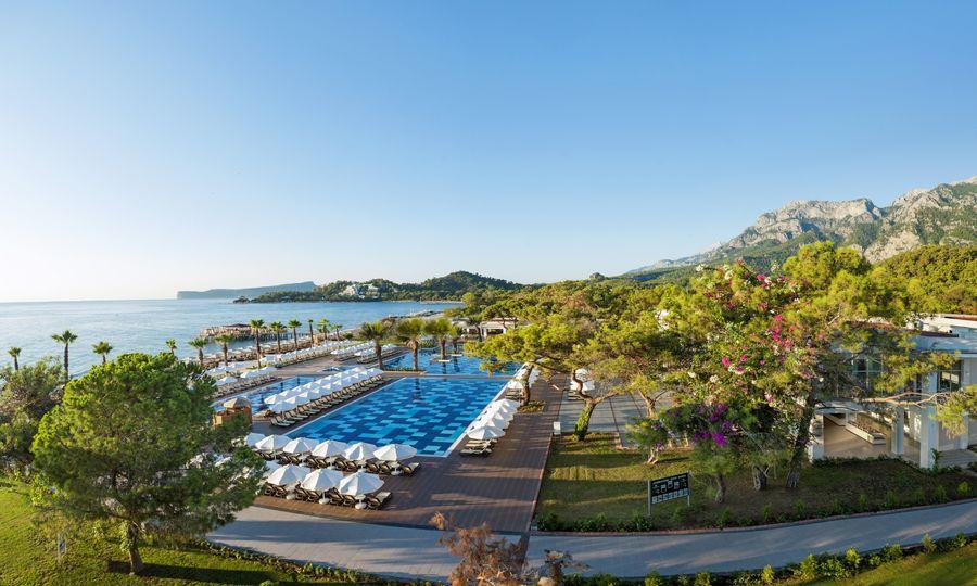 Sherwood Exclusive Kemer - Antalya