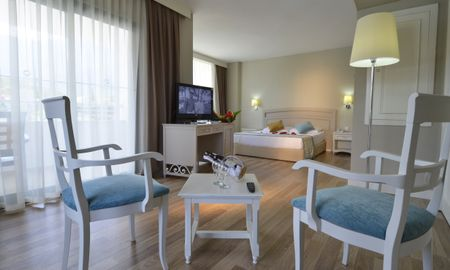 Familienzimmer - Sherwood Greenwood Resorts - Antalya