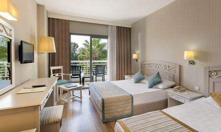 Standard Zimmer - Sherwood Greenwood Resorts - Antalya