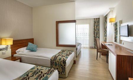 Junior Familien Zimmer - Sherwood Greenwood Resorts - Antalya