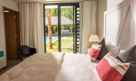 Prestige Villa - Marguery Exclusive Villas - Conciergery & Resort - Mauritius