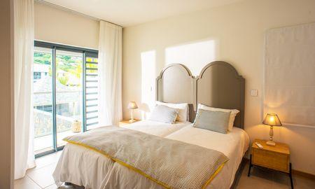Superior villa met 1 slaapkamer - Marguery Exclusive Villas - Conciergery & Resort - Mauritius
