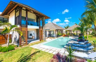 Mythic Suites & Villas - Conciergery & Resort Mauritius