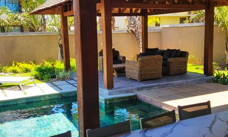 Elegance Villa Drie Slaapkamers - Mythic Suites & Villas - Conciergery & Resort - Mauritius