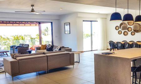 Penthouse - Mythic Suites & Villas - Conciergery & Resort - Mauritius