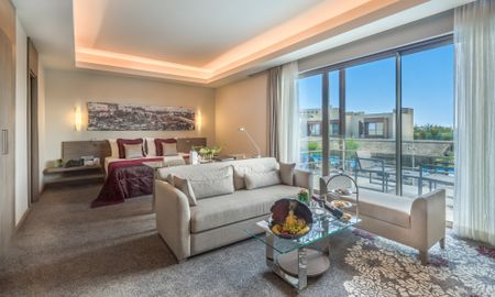 Suite Familiar con Piscina - Concorde Luxury Resort & Casino - Bafra