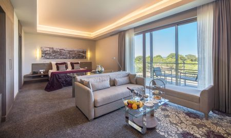 Suite Familiar Terraza - Concorde Luxury Resort & Casino - Bafra