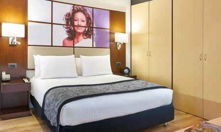 Suite - Celebrities Suites BlueDoors - Bogota