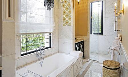 Villetta - Palais Ronsard Relais & Chateaux - Adults Only - Marrakech