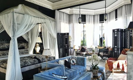 Senior Suite - Palais Ronsard Relais & Chateaux - Adults Only - Marrakesch
