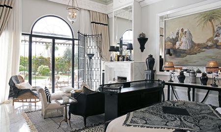 Grand Pavilion - Palais Ronsard Relais & Chateaux - Adults Only - Marrakech