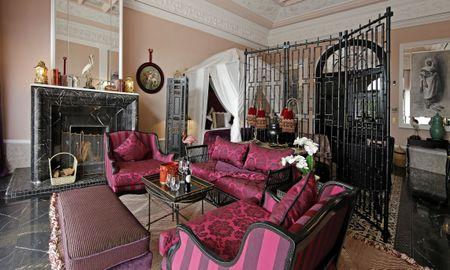 Großer Pavillon - Palais Ronsard Relais & Chateaux - Adults Only - Marrakesch