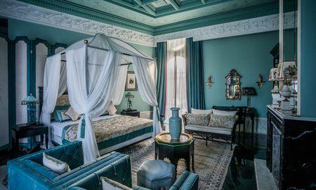 Prestige Zimmer - Palais Ronsard Relais & Chateaux - Adults Only - Marrakesch