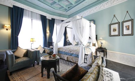 Camera Prestige - Palais Ronsard Relais & Chateaux - Adults Only - Marrakech