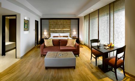 Suite Business - WiFi Gratuit - The LaLiT New Delhi - Delhi