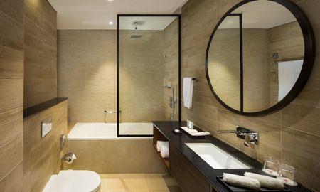 Апартаменты Представительский - Одна Спальня - Millennium Al Barsha - Dubai