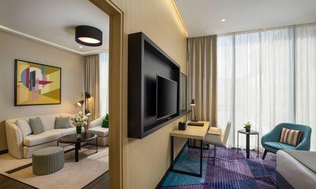 Люкс категории Премиум - Millennium Al Barsha - Dubai