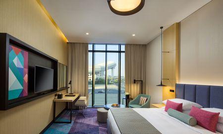 Улучшенный номер - Millennium Al Barsha - Dubai