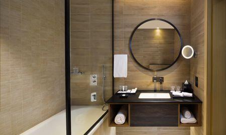 Апартаменты Представительский - 2 Спальни - Millennium Al Barsha - Dubai