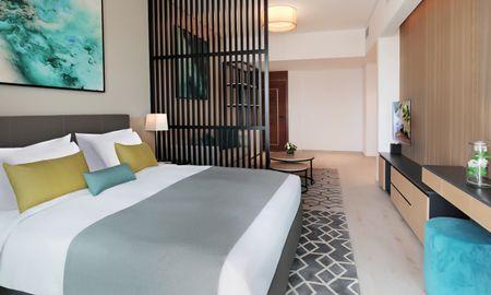 Estudio Superior - Millennium Montrose Executive Apartments Dubai - Dubai