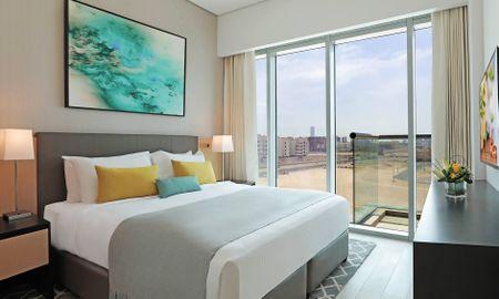 Apartamento Superior Un Dormitorio - Millennium Montrose Executive Apartments Dubai - Dubai
