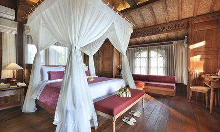 Villa Piscine Royale Ayung - Pramana Watu Kurung - Bali