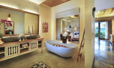 Suite Ayung Valley Suite - Pramana Watu Kurung - Bali
