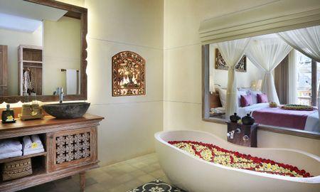 Suite di Pramana - Pramana Watu Kurung - Bali