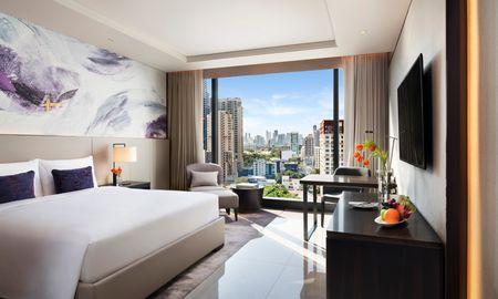 номер Представительский - Carlton Hotel Bangkok Sukhumvit - Bangkok