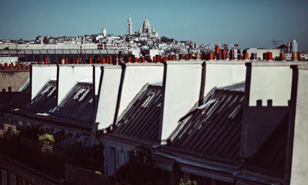 Suite Junior - Monsieur George - Champs Elysées - Paris