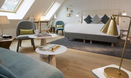 Suite - Drawing Hotel - Paris
