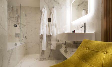 Habitaciòn Deluxe - Drawing Hotel - Paris