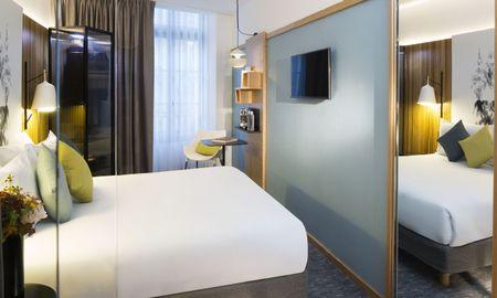 Habitación Clásica - Drawing Hotel - Paris