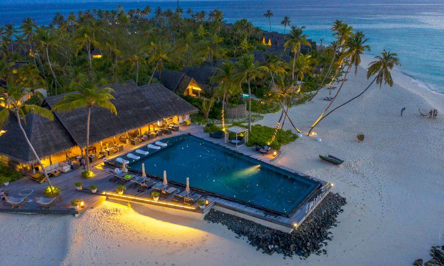 Fushifaru Maldives - Maldives