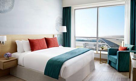 Avani Suite - Avani Ibn Battuta Dubai Hotel - Dubai