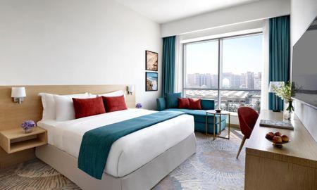 Avani Superior Room - Avani Ibn Battuta Dubai Hotel - Dubai