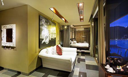 Suite Lua-de-mel - Piscina Privativa - Impiana Private Villas Kata Noi - Phuket