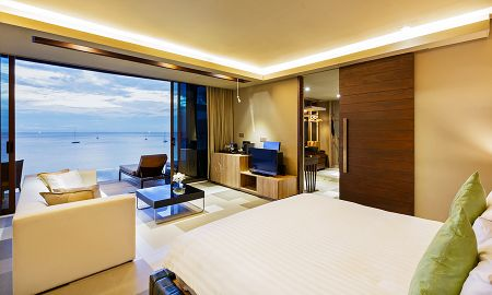 Suite de Lujo - Piscina Privada - Impiana Private Villas Kata Noi - Phuket
