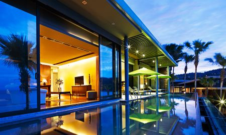 Royal Villa - Piscina Privata - Impiana Private Villas Kata Noi - Phuket