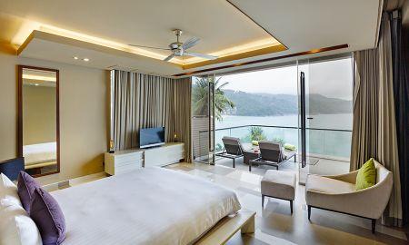 Family Villa - Piscine Privée - Impiana Private Villas Kata Noi - Phuket