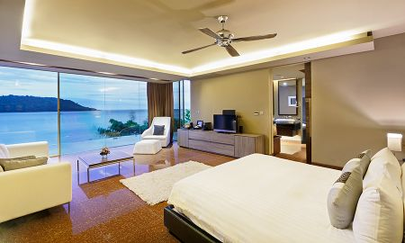 Suite Grand - Piscina Privada - Impiana Private Villas Kata Noi - Phuket
